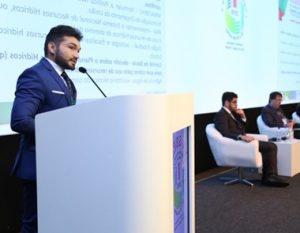 Josivan Cardoso: novo marco do saneamento
