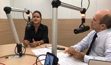 Lilian Cristina: dicas sobre a gestão de carreira