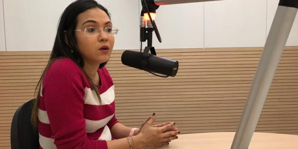 Maria Clara Brito: importância de cuidados com a saúde mental